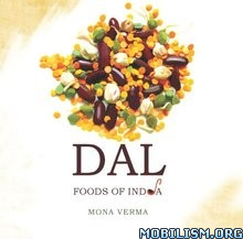 DAL: Foods of India by Mona Verma