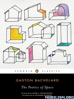 Download ebook Poetics of Space by Gaston Bachelard (.ePUB)
