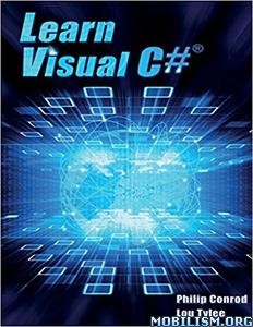 Download ebook Learn Visual C# by Philip Conrod (.PDF)
