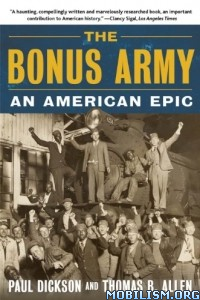 Download ebook The Bonus Army by Paul Dickson et al (.ePUB)