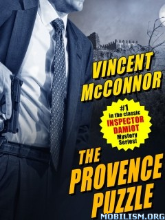 Download The Provence Puzzle by Vincent McConnor (.ePUB)