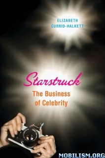 Download ebook Starstruck by Elizabeth Currid-Halkett (.ePUB)