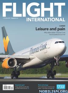 Flight International – 1 October 2019