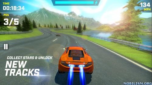 Race Max v2.2 [Mod Money] Apk