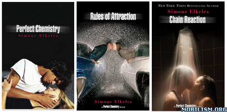 Download ebook Perfect Chemistry Series by Simone Elkeles (.ePUB)