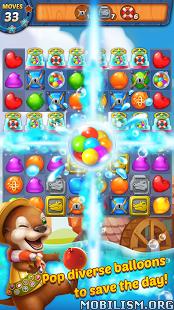 Water Splash: Cool Puzzle Game v1.2.8 (Mod) Apk