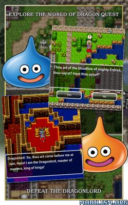 Dragon Quest v1.0.2 + Mod Apk