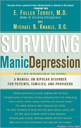Download Surviving Manic Depression by E. Fuller Torrey (.ePUB)