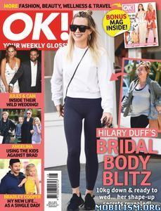 OK! Magazine Australia – December 02, 2019