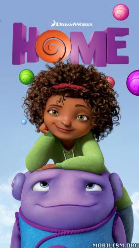 Home: Boov Pop! v2.2.5 (Mod) Apk