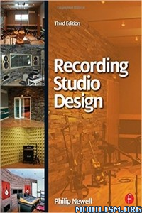 Download Recording Studio Design by Philip Newell (.PDF)