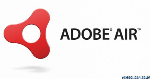 Adobe AIR v13.0.0.76