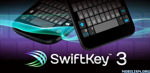 Software Releases • SwiftKey 3 Keyboard v3.0.0.302