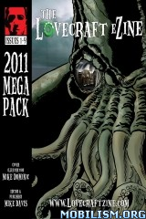 Download The Lovecraft eZine Megapacks by Mike Davis (.ePUB)