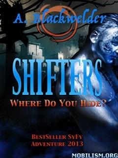 Download Shifters by Ami Blackwelder (.ePUB)(.MOBI)