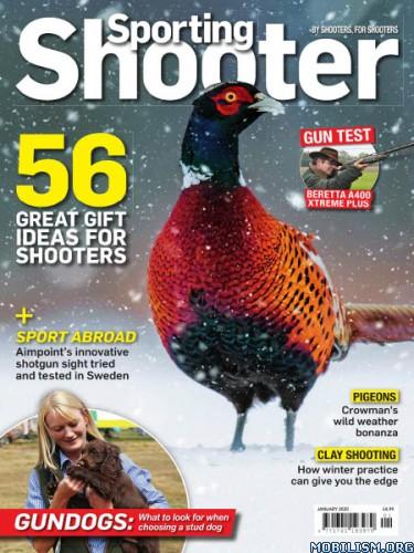 Sporting Shooter UK – January 2020