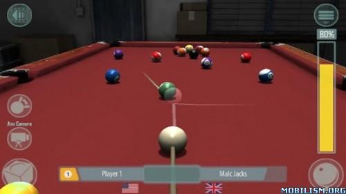International Pool v1.2 Apk