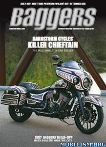 Download ebook Baggers Magazine - September 2017 (.PDF)