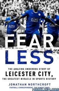 Download ebook Fearless by Jonathan Northcroft (.ePUB)