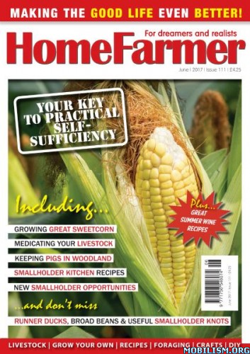 Download Home Farmer - June 2017 (.PDF)