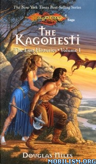 Download The Kagonesti by Douglas Niles (.ePUB)