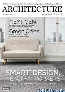 Architecture Magazine – December 2019