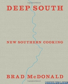 Download New Flavours of the Deep South by Brad McDonald (.ePUB)