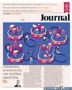 The Guardian e-paper Journal – August 08, 2019