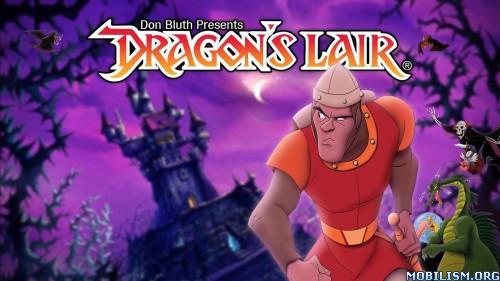Dragon's Lair v1.0 Apk