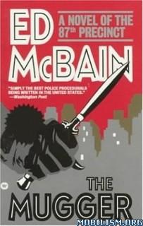 Download ebook The Mugger by Ed McBain (.MP3)