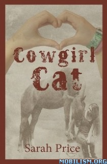 Download ebook Cowgirl Cat by Sarah Price (.ePUB)(.AZW3)