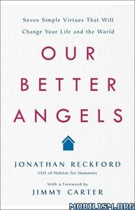 Our Better Angels by Jonathan Reckfordi