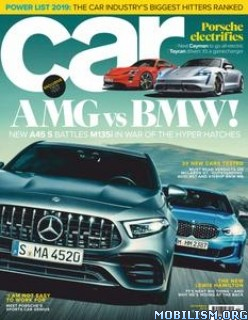 Car UK – Issue 688, November 2019