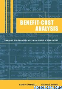Download ebook Benefit-Cost Analysis by Harry Campbell (.PDF)
