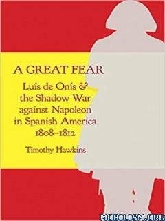 A Great Fear by Timothy Hawkins