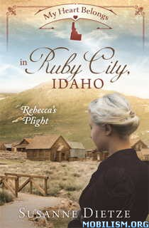 Download My Heart Belongs in Ruby City... by Susanne Dietze (.ePUB)