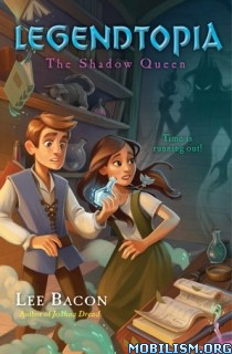 Download ebook The Shadow Queen by Lee Bacon (.ePUB)
