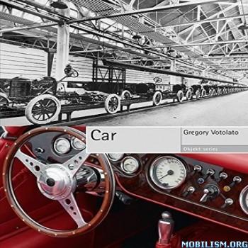 Car (Objekt Series) by Gregory Votolato