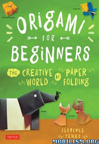 Download ebook Origami for Beginners by Florence Temko (.ePUB)