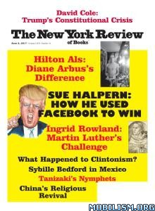 Download The New York Review of Books - June 8, 2017 (.PDF)