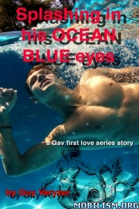 Download Splashing in His Ocean Blue Eyes by Guy Veryzer (.ePUB)