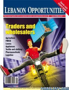 Download ebook Lebanon Opportunities - July 2017 (.PDF)