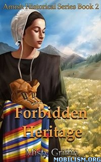 Download Forbidden Heritage by Misty Griffin (.ePUB)+