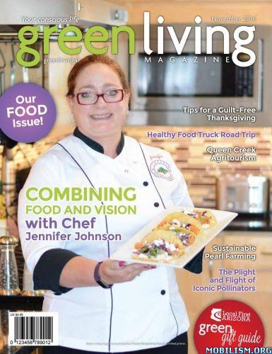 Download ebook Green Living - November 2016 (.PDF)