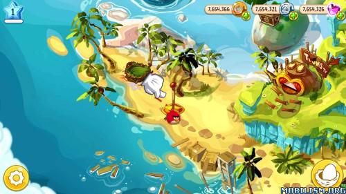 Angry Birds Epic Trucchi Aggiornati