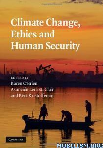 Download ebook Climate Change, Ethics & Human... by Karen O'Brien (.PDF)