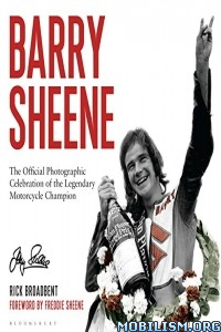 Download Barry Sheene by Rick Broadbent (.ePUB)