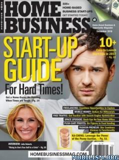Download ebook Home Business - December 2016 (.PDF)