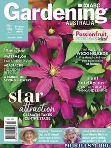 Gardening Australia – October 2019