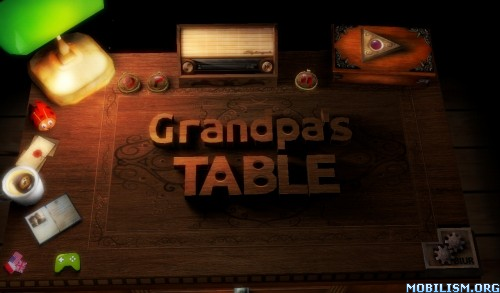 Grandpa's Table HD v1.5 Apk
